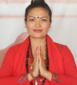 Yogi Sri Patni