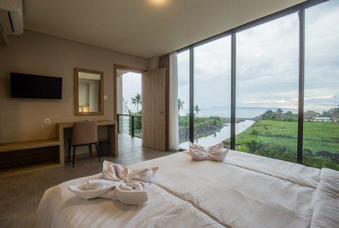 Comfy 5 Star Rooms